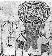 Tabit Ibn Abd Allah